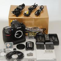 Nikon D3X Profi-Kamera Body