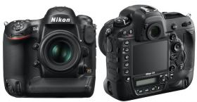 Nikon D4 Neu und Original verpackt
