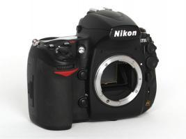 Foto 2 Nikon D700 DSLR FX Kamera