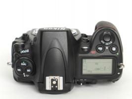 Foto 3 Nikon D700 DSLR FX Kamera