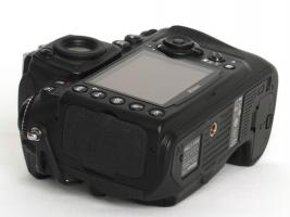 Foto 6 Nikon D700 DSLR FX Kamera