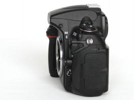 Foto 7 Nikon D700 DSLR FX Kamera