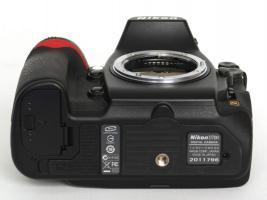Foto 8 Nikon D700 DSLR FX Kamera
