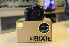 Foto 2 Nikon D800E