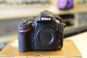 Foto 3 Nikon D800E