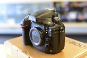Foto 4 Nikon D800E