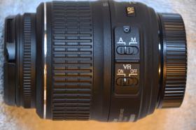 Foto 2 Nikon DX VR AF-S Nikkor 18-55 1:3.5-5.6