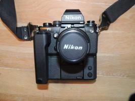 Foto 2 Nikon F3 Profi  Ausrüstung