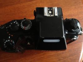 Foto 3 Nikon F4E mit MB-23