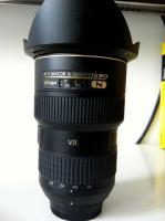 Nikon Nikkor 16-35mm 1:4G ED TOP Zustand! Wie Neu!