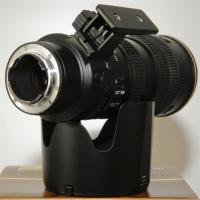 Nikon Nikkor AF-SVR70-200mm f/2,8GIFED
