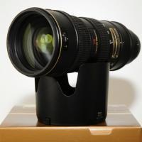 Foto 2 Nikon Nikkor AF-SVR70-200mm f/2,8GIFED