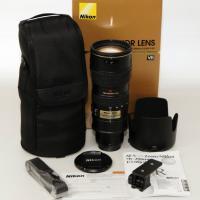 Foto 3 Nikon Nikkor AF-SVR70-200mm f/2,8GIFED