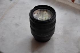 Foto 2 Nikon Objektiv 18 - 70 mm