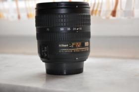 Foto 4 Nikon Objektiv 18 - 70 mm