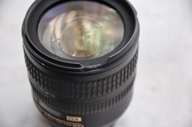 Foto 5 Nikon Objektiv 18 - 70 mm