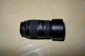 Foto 4 Nikon Objektive zu verkaufen Preis VS