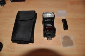 Nikon Orginalblitz SB-800