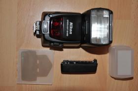 Foto 2 Nikon Orginalblitz SB-800