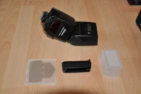 Foto 4 Nikon Orginalblitz SB-800