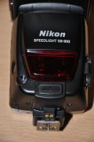 Foto 6 Nikon Orginalblitz SB-800