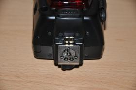 Foto 7 Nikon Orginalblitz SB-800