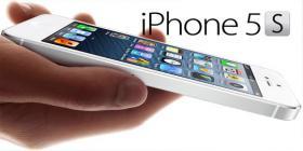 Nimm dir das neue iPhone 5S!
