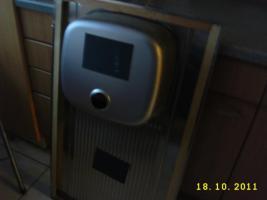 Foto 3 Nirosta-Auflagenspüle 60x100cm, unbenutzt