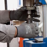 Nitril Mechanikschutzhandschuh Cofra Labour, KAT. II, EN 388 (3/1/3/2)