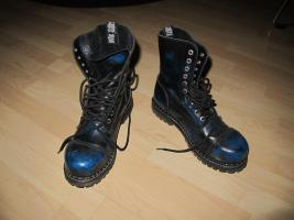 Nix Gut Boots