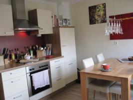 Nobili Küche mit Elektrogeräten