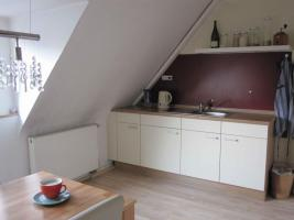 Foto 2 Nobili Küche mit Elektrogeräten