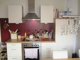 Foto 3 Nobili Küche mit Elektrogeräten