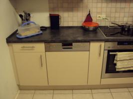 Foto 2 Nobilia Einbauküche