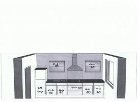 Foto 2 Nobilia Hochglanzküche zu verkaufen