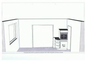 Foto 3 Nobilia Hochglanzküche zu verkaufen