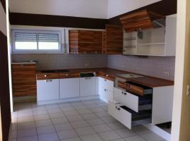Nobilia Küche in L-Form mit Soft-Einzug 1 Jahr alt