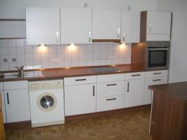 Foto 3 Nobilia Küchenzeile 3,71m wie NEU!!