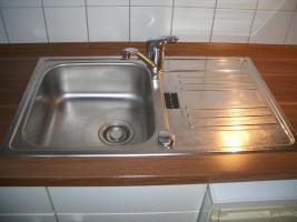 Foto 4 Nobilia Küchenzeile 3,71m wie NEU!!