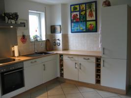 Foto 2 Nobilia Küchenzeile, L-Form, Simens-Geräte