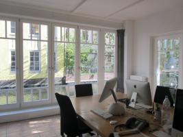 Noch 3 Atelier/Büroplätze frei