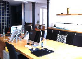 Foto 2 Noch 3 Atelier/Büroplätze frei