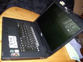 Foto 2 Noch fast nagelneues Notebook Fujitsu Siemens Amilo Pa 3553
