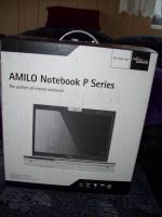 Foto 4 Noch fast nagelneues Notebook Fujitsu Siemens Amilo Pa 3553