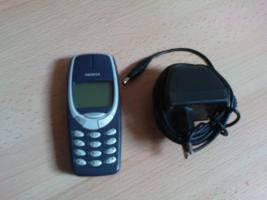 Foto 2 Nokia 3330