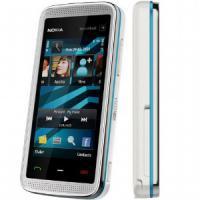 Nokia 5530 Xpress weiss blau(NEU OVP)