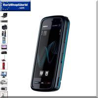 Nokia 5800 Navigation Blaue Edition - ohne Vertrag !