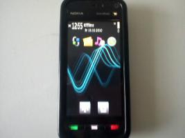 Foto 3 Nokia 5800 mit komplettem Zubehör zu verkaufen!!!