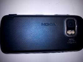 Foto 4 Nokia 5800 mit komplettem Zubehör zu verkaufen!!!