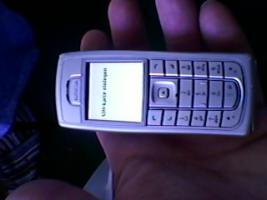 Nokia 6230i Handy gebr.20